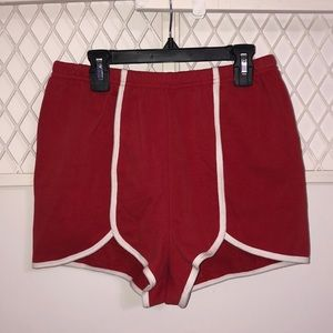URBAN OUTFITTER Women's Out From Under Shorts